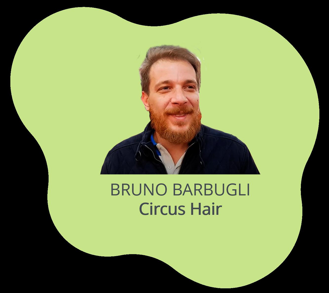 Circus Hair
